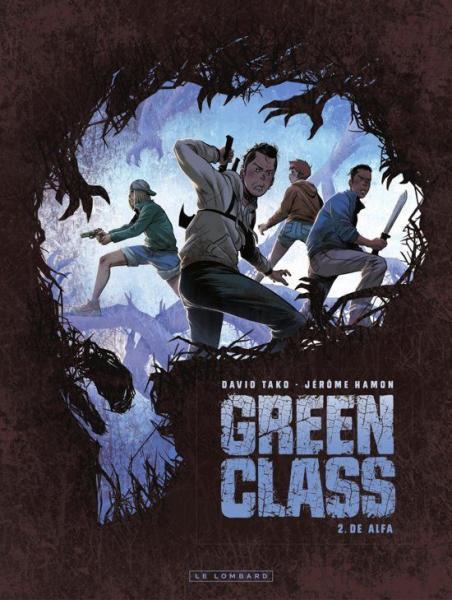 Green Class 2 De alfa