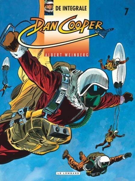 Dan Cooper INT A7 De integrale 7