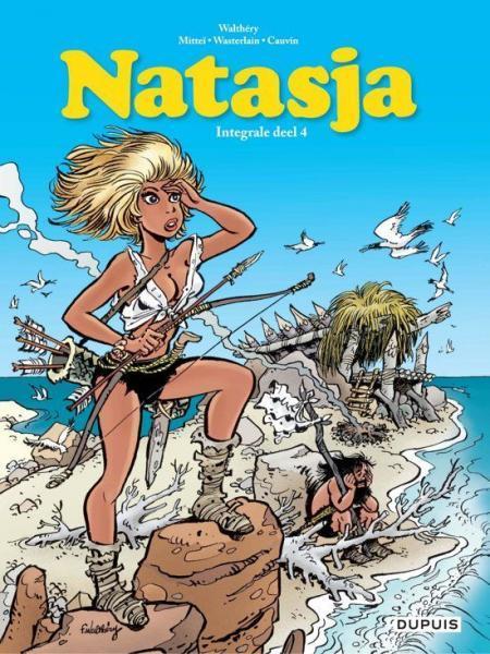 Natasja INT 4 Integrale deel 4
