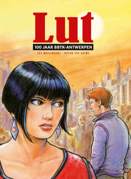 Lut 1 100 jaar BBTK-Antwerpen
