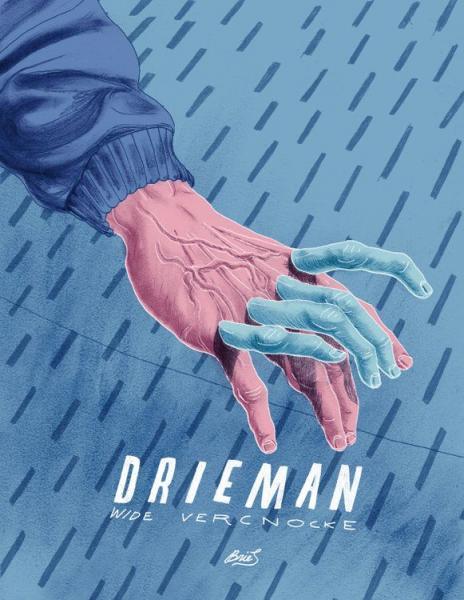 Drieman 1 Drieman