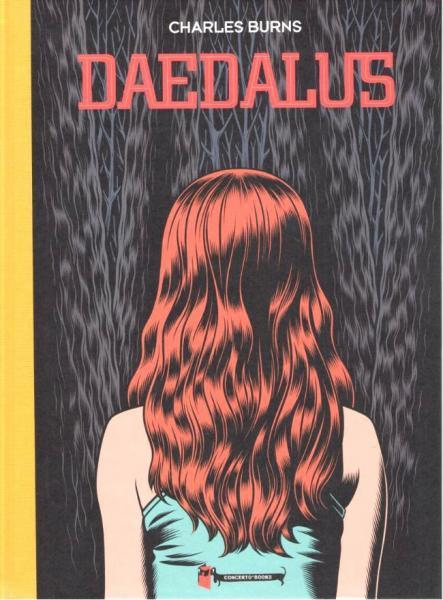 Daedalus 1 Daedalus