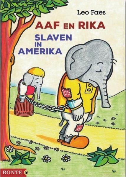 Aaf en Rika 1 Slaven in Amerika