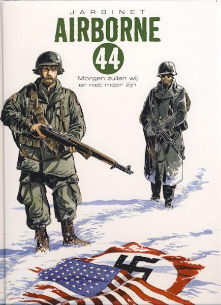 Airborne 44 2 Morgen zullen wij er niet meer zijn