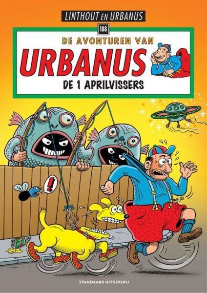Urbanus 188 De 1 aprilvissers