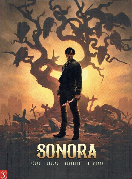 Sonora 1 Wraak