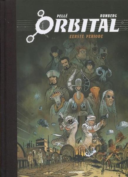 Orbital INT 1 Eerste periode