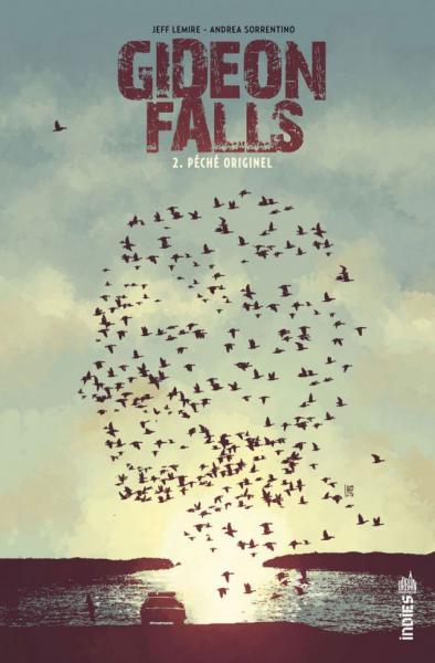 Gideon Falls (Urban Comics) 2 Péché originel