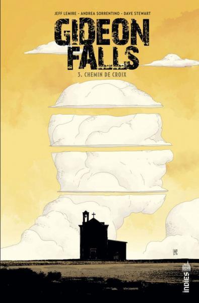 Gideon Falls (Urban Comics) INT 3 Chemin de croix