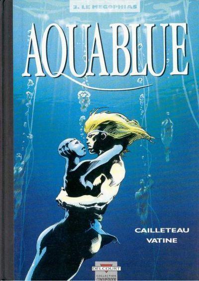 Aquablue 3 Le Mégophias