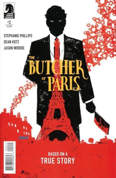 The Butcher of Paris 2 The Reign of Beasts