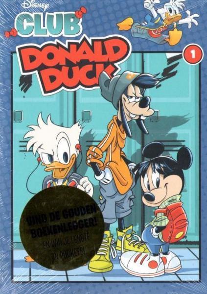 Club Donald Duck 1 Deel 1
