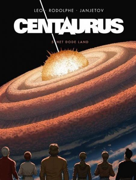Centaurus 5 Het dode land