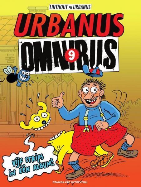 Urbanus INT O9 Omnibus 9
