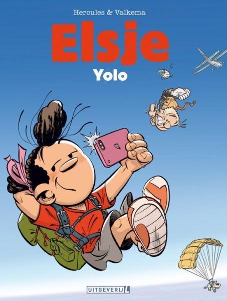 Elsje A9 Yolo