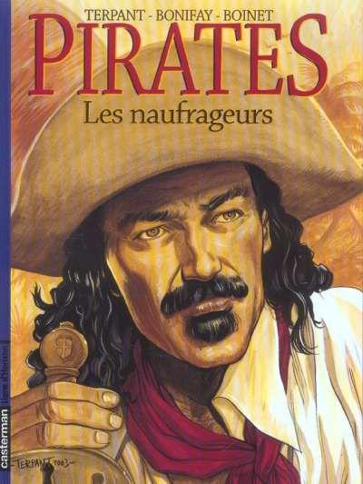 Piraten 3 Les naufrageurs