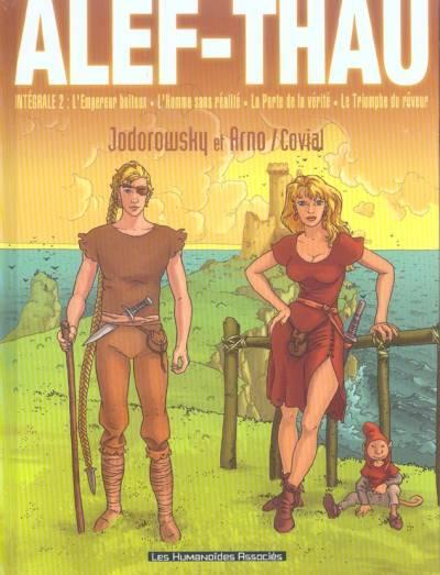 Alef-Thau INT 2 Intégrale 2
