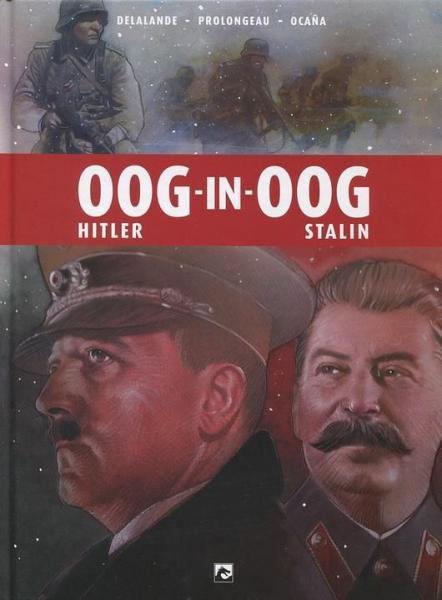 Oog-in-oog 1 Hitler - Stalin