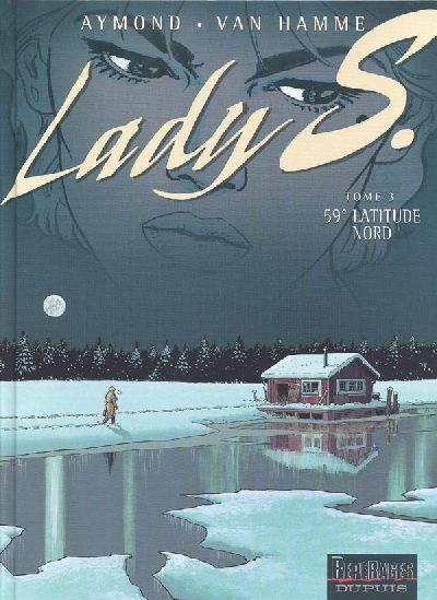 Lady S. 3 59? Latitude Nord