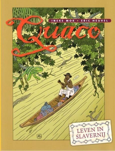 Quaco 1 Leven in slavernij