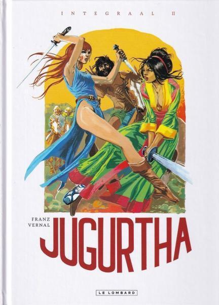 Jugurtha INT 2 Integraal 2