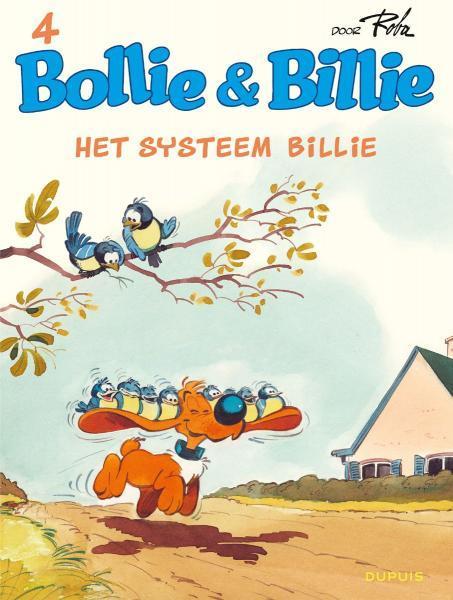 Bollie & Billie 4 Het systeem Billie