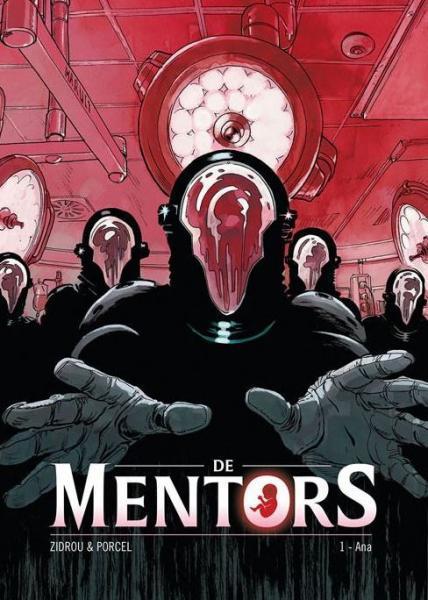 De mentors 1 Ana