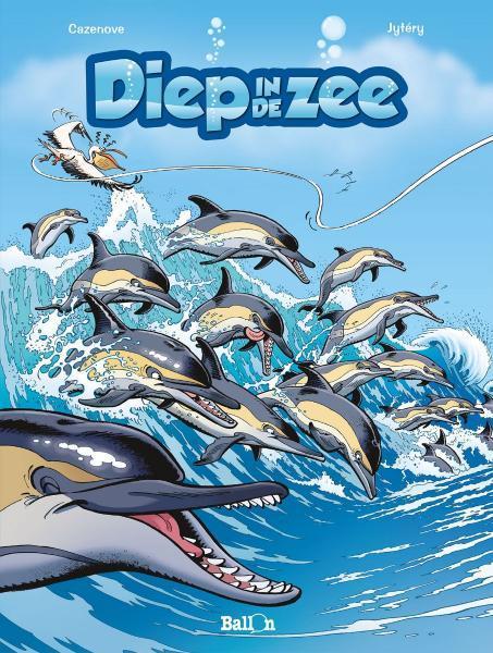Diep in de zee 5 Deel 5