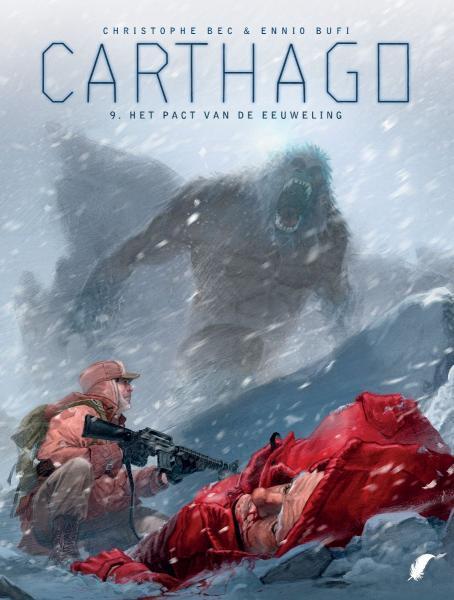 Carthago 9 Het pact van de eeuweling