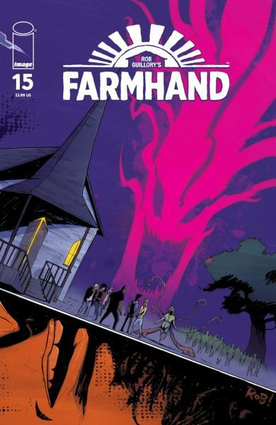 Farmhand 15 The Knowledge of Good and Evil
