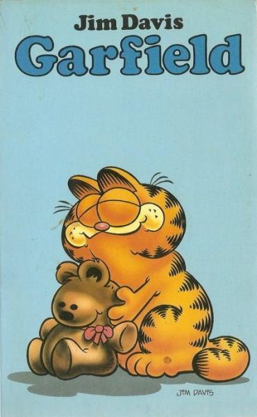 Garfield (De Keijser) 1 Garfield
