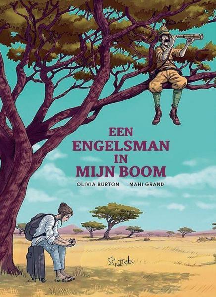Een Engelsman in mijn boom 1 Een Engelsman in mijn boom