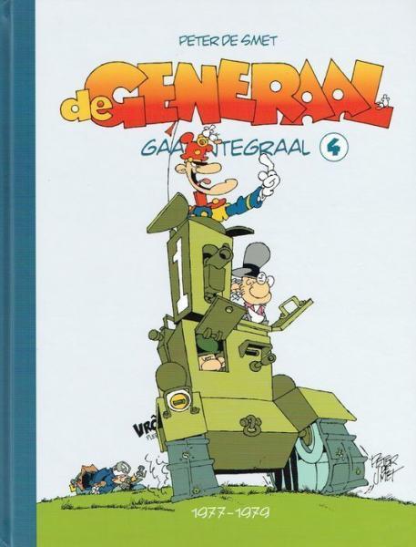 De generaal gaat integraal 4 1977-1979