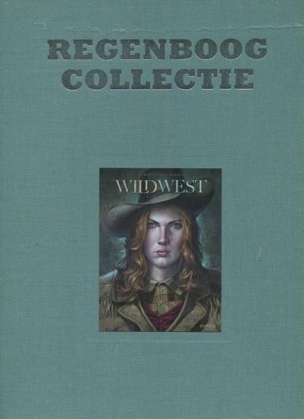 Wild West 1 Calamity Jane