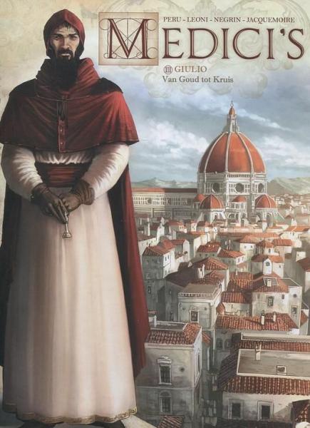 Medici's 3 Giulio