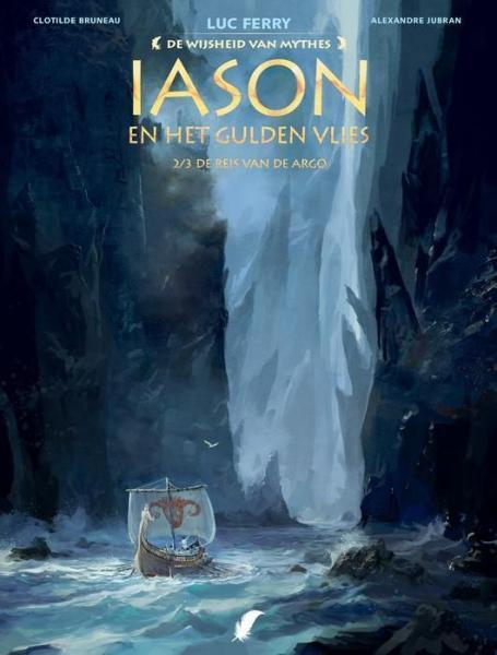 Iason en het gulden vlies 2 De reis van de Argo