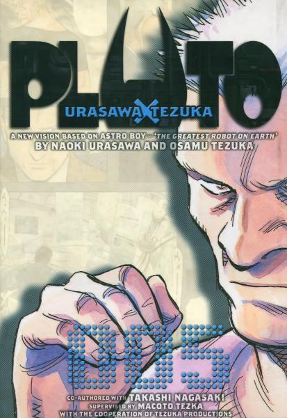 Pluto: Urasawa x Tezuka 5 Vol. 005