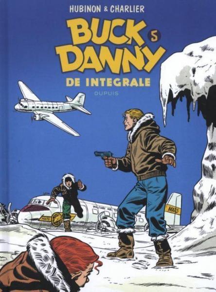 Buck Danny INT B5 De integrale 5