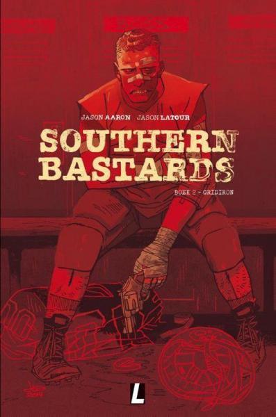 Southern Bastards (Uitgeverij L/Urban Comics) 2 Gridiron