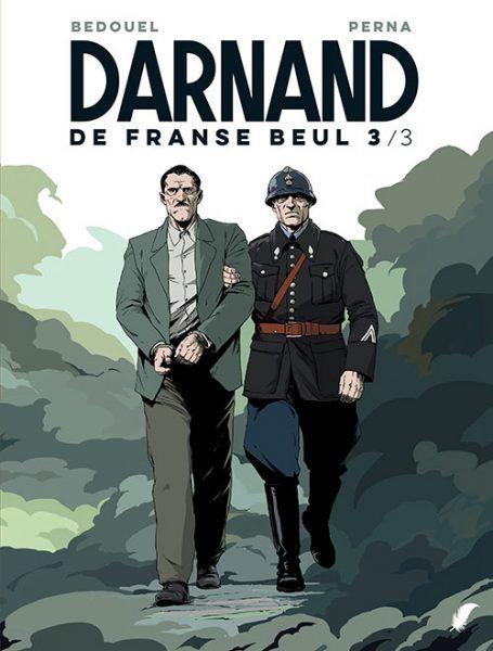 Darnand, de Franse beul 3 Deel 3