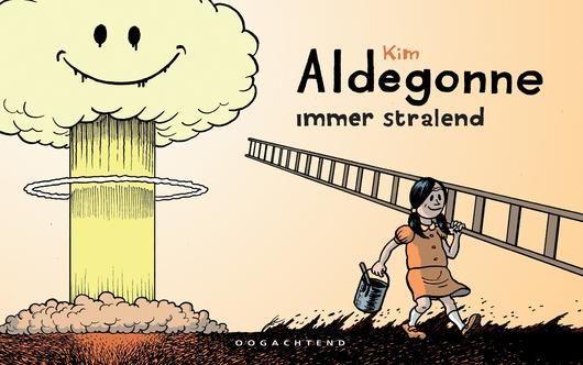 Aldegonne 2 Immer stralend