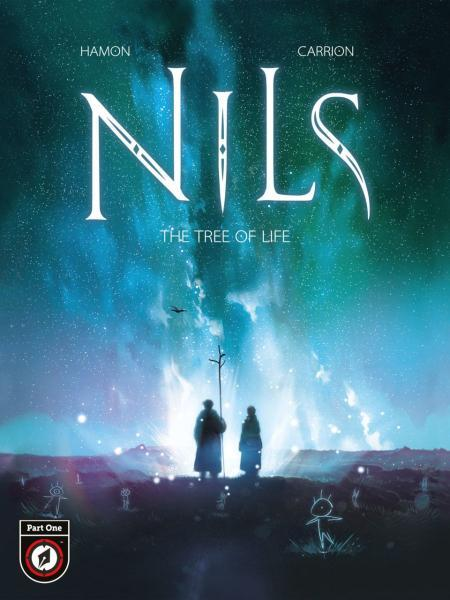 Nils: The Tree of Life 1 The Elementals
