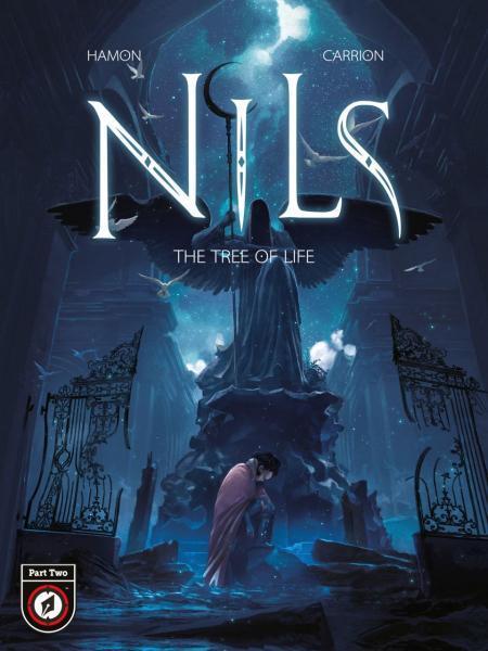 Nils: The Tree of Life 2 Cyan