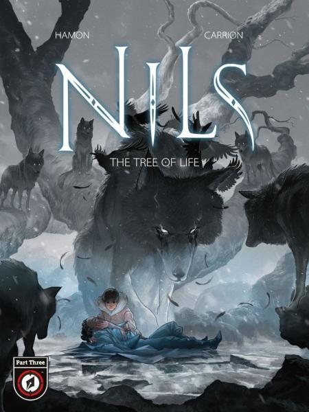 Nils: The Tree of Life 3 The Tree of Life