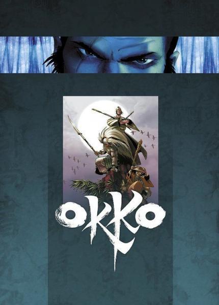 Okko 1 De cyclus van het water, Deel 1