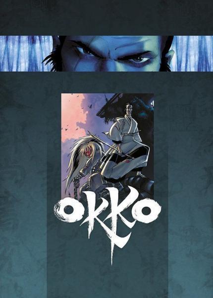 Okko 2 De cyclus van het water, Deel 2