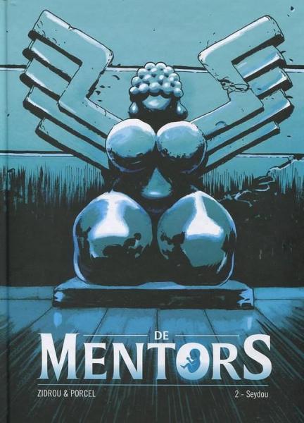 De mentors 2 Seydou