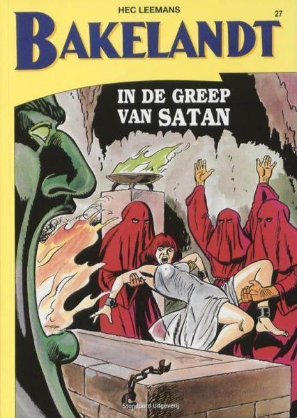 Bakelandt 27 In de greep van Satan