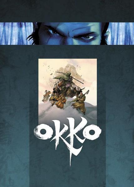 Okko 3 De cyclus van de aarde, Deel 1