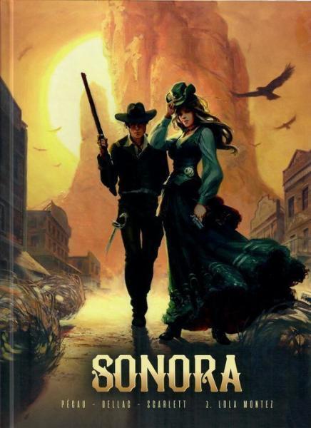 Sonora 2 Lola Montez